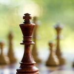 יעוץ אסטרטגי